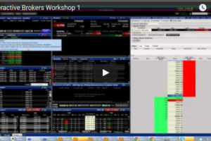 Interactive Brokers Training Session #1