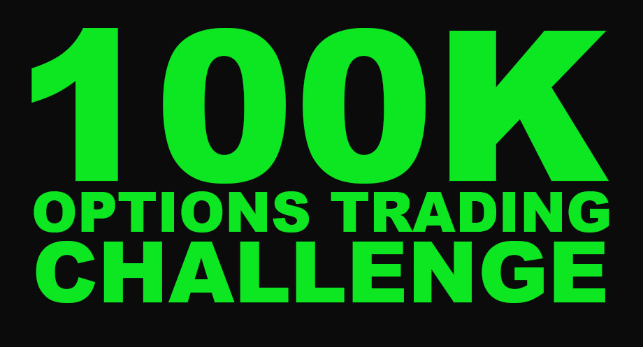 Option trading competition